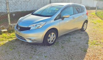 2015-NISSAN NOTE